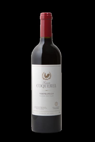2014 Coquerel Tempranillo
