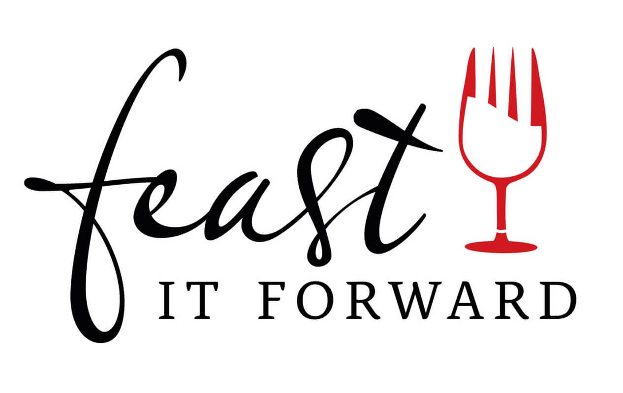 Feast it Forward logo