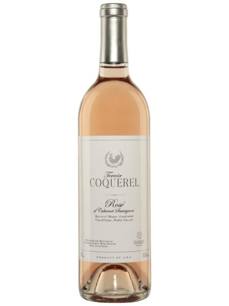 2020 Coquerel Rose of Cabernet