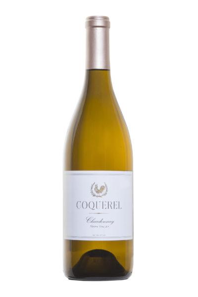 2015 Coquerel Chardonnay