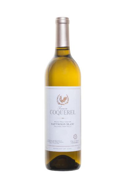 2016 Terroir Coquerel Sauvignon Blanc