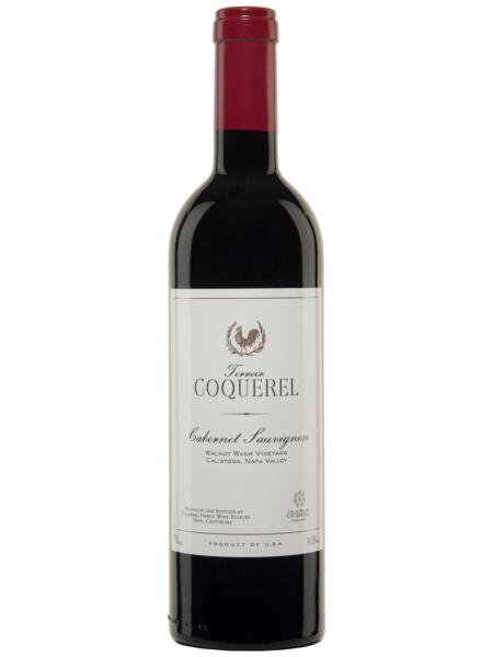2019 Coquerel Cabernet Sauvignon