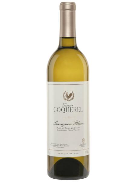 2018 Terroir Coquerel Sauvignon Blanc